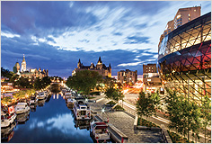 ottawa-french-canada-packages