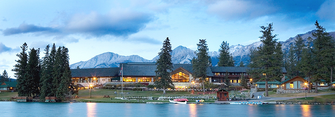 Fairmont-Jasper-Park-Lodge