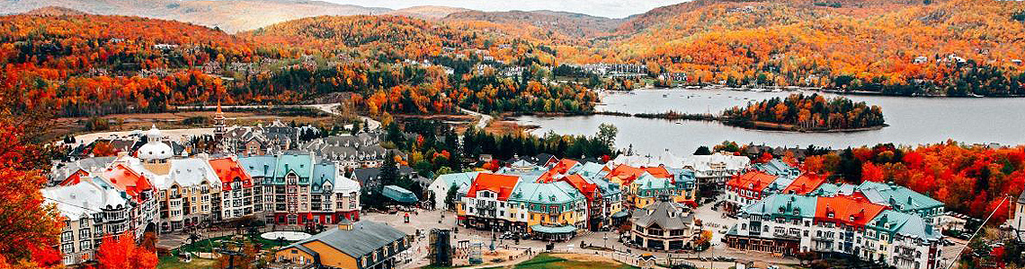 Mont Tremblant Hotels